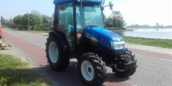 OCCASION:     New Holland T3030 Upgrade