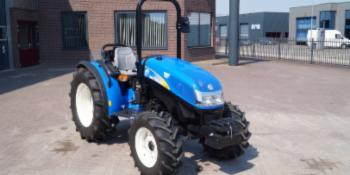 OCCASION: New Holland T3030 Upgrade demo