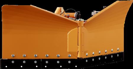 Front sneeuwschuif SRM-VP 130/160